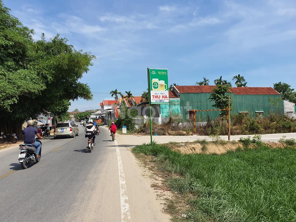 Đất nền giá rẻ nhất Quảng Ngãi, tại Nghĩa Thuận