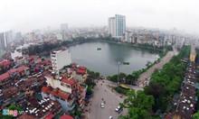 Cho thuê văn phòng nhà ở tại phố Hồ Đắc Di tầng 5, B1 Nam Đồng