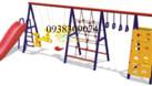 Xích đu giá rẻ cho trường mầm non, công viên, khu vui chơi (ảnh 6)
