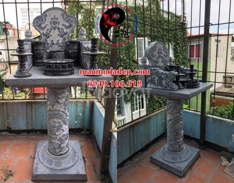 Vài mẫu cây hương đá ngoài trời bán tại Hà Nội