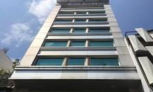 Bán nhà mặt phố Thái Hà, KD văn phòng đỉnh, Thang máy, 26,5 tỷ.