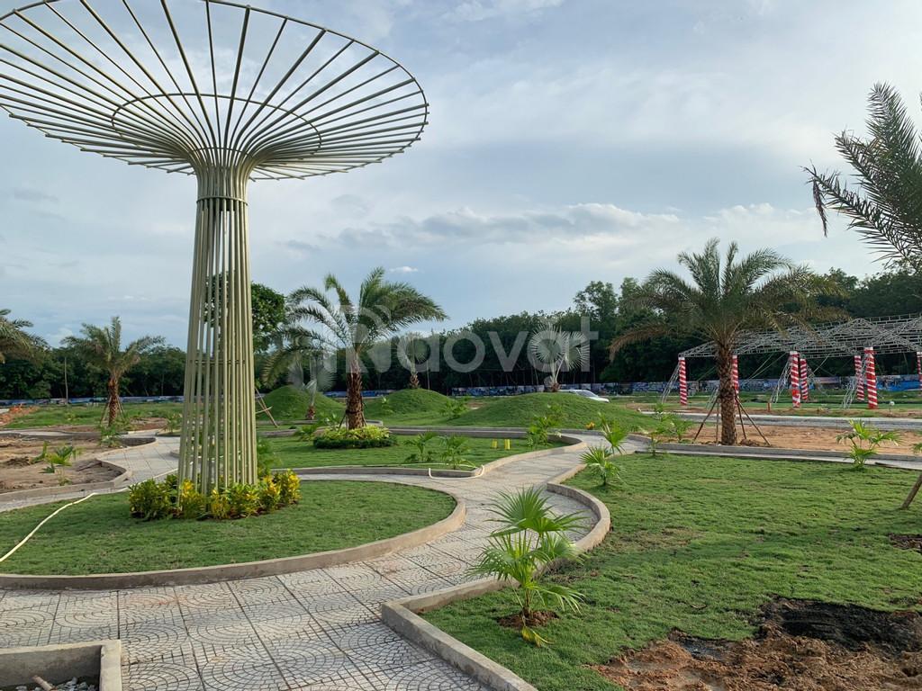 Bán đất dự án thị xã Bến Cát, phường Chánh Phú Hòa, Bình Dương 650tr (ảnh 3)