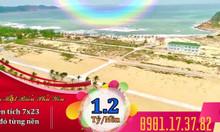 Sở hữu ngay Đất mặt Biển Phú Yên chỉ 1,2 tỷ