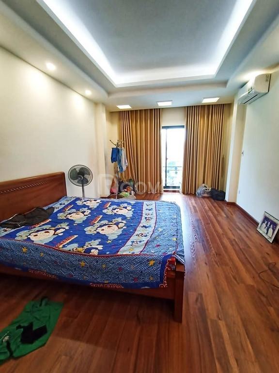 Bán nhà  Yên Lãng, Hoàng Cầu, Đống Đa 35m, 6 tầng, giá 3,35 tỷ.