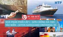Cửa hàng sơn chống hà Jotun Safeguard Universal ES không cần lớp lót