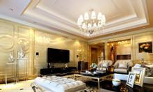 Bán chung cư trung tâm khu đô thị Bình Minh, tầng đẹp giá tốt