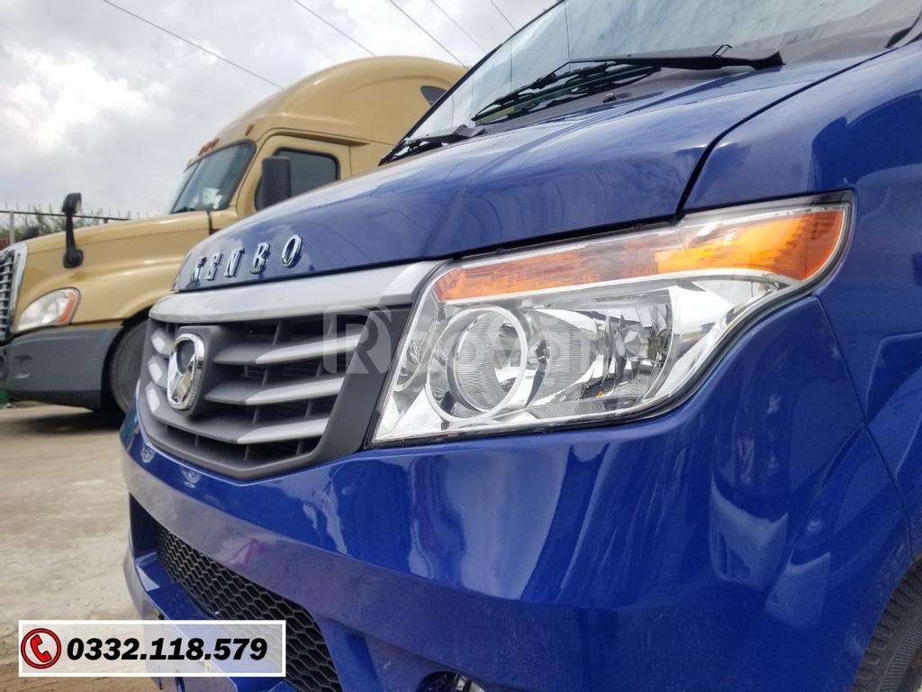 Giá xe tải Kenbo 990kg đời 2020