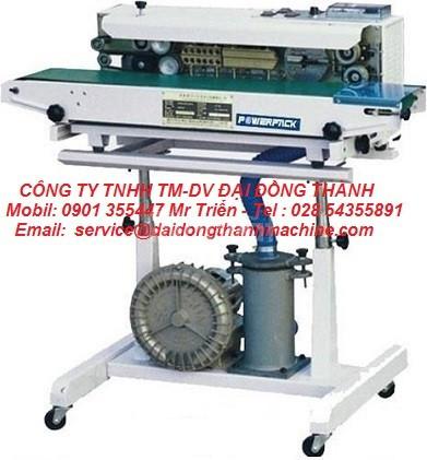 Máy hàn miệng bao đạp chân PFS-600 xuất sứ Đài Loan giá rẻ (ảnh 8)