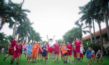 Chương trình Teambuilding tháng 8