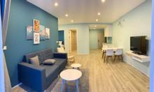 Bán căn hộ 2 PN view biển Nha Trang FULL nội thất chỉ từ 1,8 tỷ