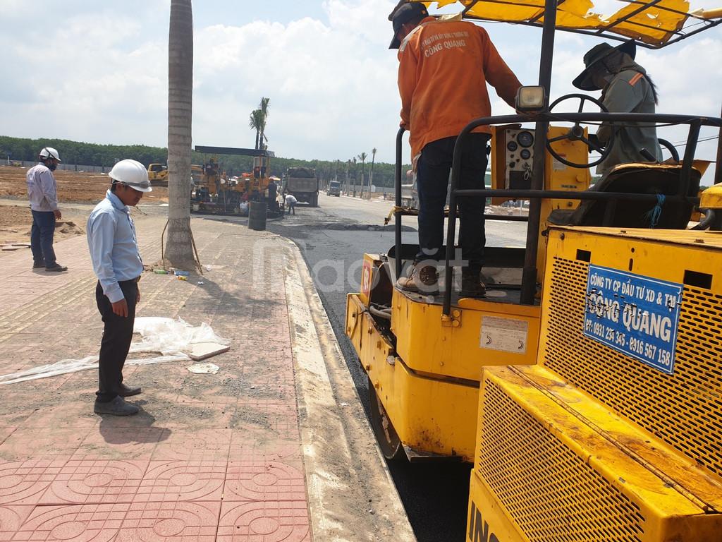 Mở bán dự án mới F0 ngay sân bay Quốc Tế Long Thành (cách 2 Km).  (ảnh 4)