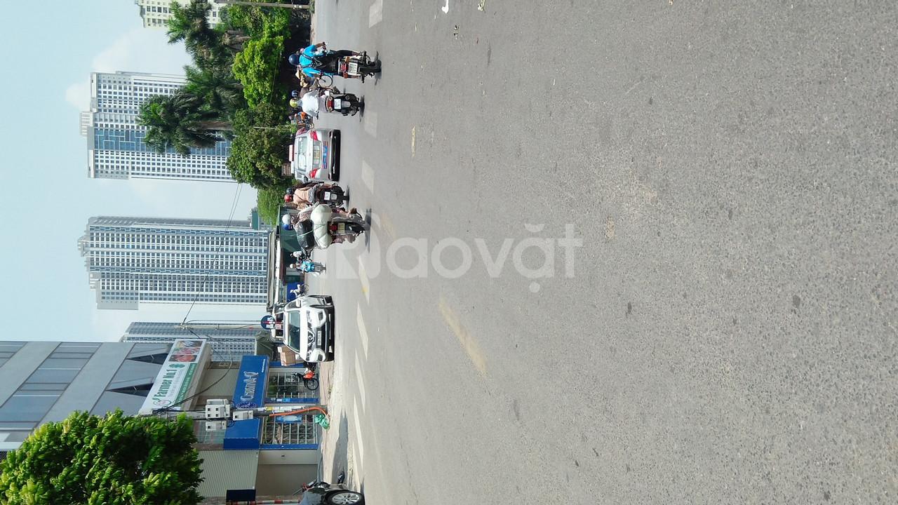 Bán nhà 6 tầng mặt phố Mai Dịch 46m2 sầm uất, giá 8,68 tỷ (ảnh 1)