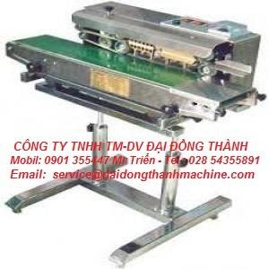 Máy hàn miệng bao đạp chân PFS-600 xuất sứ Đài Loan giá rẻ (ảnh 6)