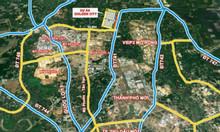 Tọa lạc trên mặt tiền đường Quốc Lộ 14 (ĐT 741) phường Chánh Phú Hòa
