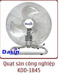 Quạt sàn Dasin KDD 1435 giá tốt ở Phú nguyên (ảnh 1)