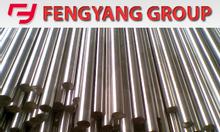 Ống đúc inox 304 giá gốc tù nhà máy thép Feng Yang
