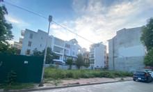 Bán đất phân lô mặt đường 8m có vỉa hè, 2 mặt thoáng tại Phú Xá