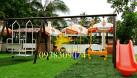 Xích đu giá rẻ cho trường mầm non, công viên, khu vui chơi (ảnh 1)