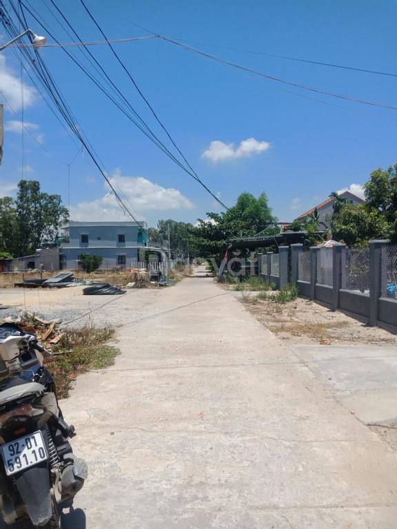 Chính chủ bán đất đường số 1, Điện Nam Đông, Điện Bàn, Quảng Nam