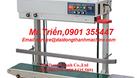 Máy hàn miệng bao đạp chân PFS-600 xuất sứ Đài Loan giá rẻ (ảnh 10)