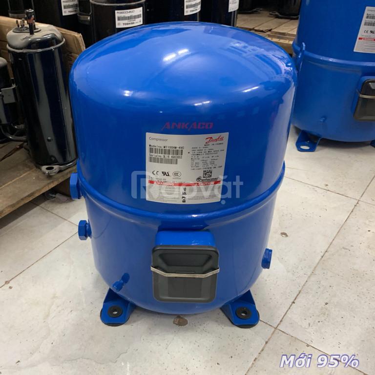 Chuyên bán máy nén lạnh Danfoss 8hp MT100HM4VC giá ưu đãi