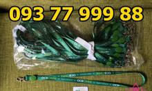Xưởng sản xuất dây đeo thẻ, dây đeo thẻ nhân viên giá rẻ vv23