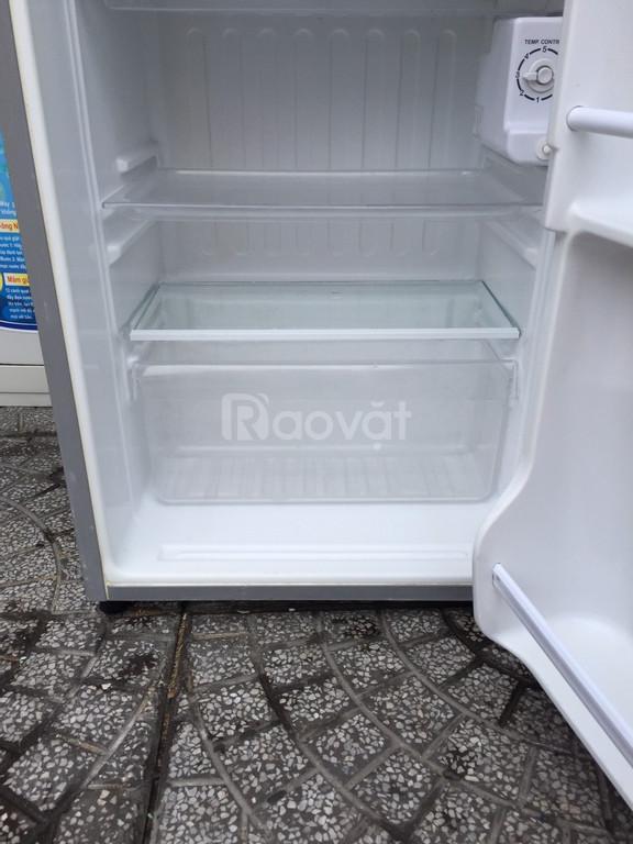 Tủ lạnh Sanyo nhẹ điện, dung tích 93 lít (ảnh 3)