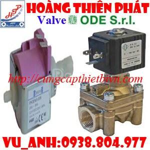 Van điện từ ODE