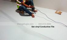 Sàn ESD chống tĩnh điện