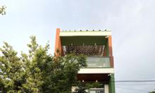 Nhà phố 1 trệt 2 lầu, 3PN full nội thất hẻm thông 8m đường 8 Lò Lu, q9