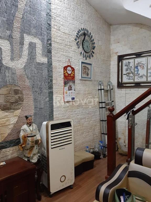Đê La Thành 24m2 nhà đẹp chắc chắn giá hợp lý (ảnh 4)