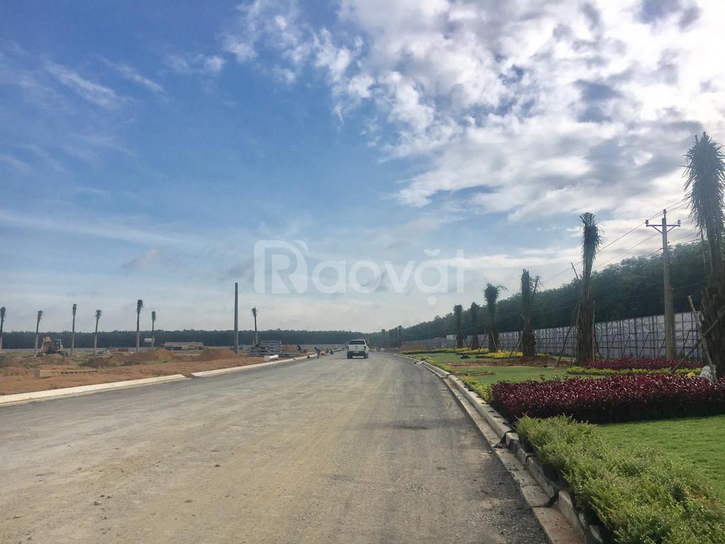 Mở bán dự án mới F0 ngay sân bay Quốc Tế Long Thành (cách 2 Km).  (ảnh 3)