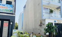 Bán đất thổ cư, có sổ hồng riêng, gần khu Tên Lửa Bình Tân, 80m2