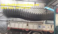 Sản xuất lưới thép hàn chập đổ sàn bê tông phi 4, phi 5, phi 6