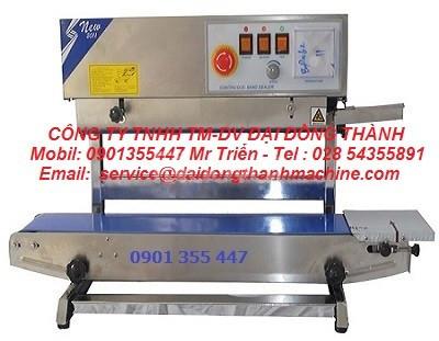 Máy hàn miệng bao đạp chân PFS-600 xuất sứ Đài Loan giá rẻ (ảnh 7)