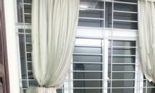 Nhà 8 phòng ngủ, 33 m2, 6 tầng, 2 mặt ngõ
