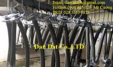 Khớp nối mềm chống rung inox, ống mềm inox công nghiệp, giảm chấn