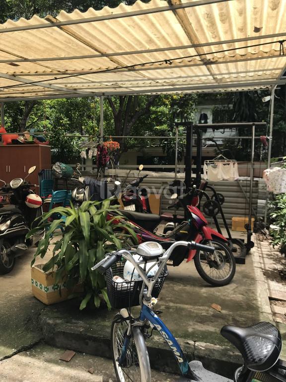 Căn hộ tầng trệt 026B Lô 2 Cư xá Thanh Đa phường 27, quận Bình Thạnh