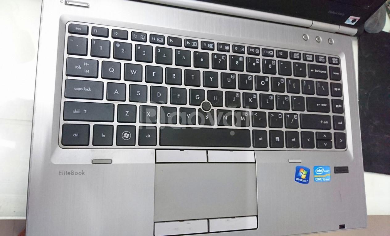 Laptop doanh nhân hp 8460p i3 6gb 2.4 triệu