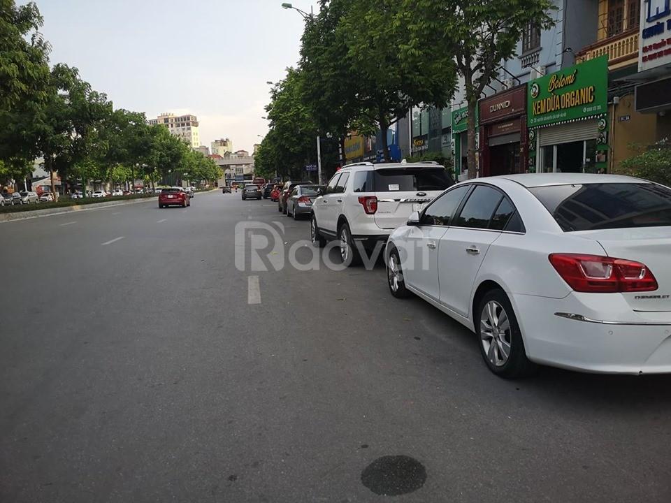 Cho thuê văn phòng Nguyễn Văn Huyên, quận Cầu Giấy (ảnh 4)