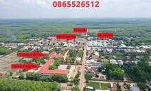 Band đất Tây Ninh giảm sốc trong tuần