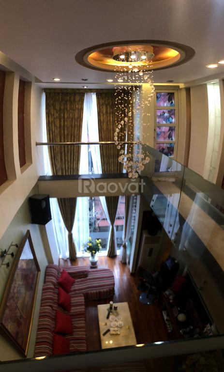 Bán nhà mặt phố An Dương Tây Hồ kinh doanh gara ô tô thang máy  (ảnh 6)