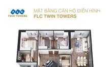 Cho thuê căn hộ E1 – FLC 265 Cầu Giấy (FLC Bamboo Airways)