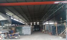 Kho xưởng mặt đường Ql1A 1000-1800-2200-4000-6000m2