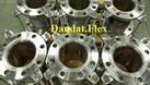 Khớp nối mềm chống rung inox, ống mềm inox công nghiệp, giảm chấn (ảnh 5)