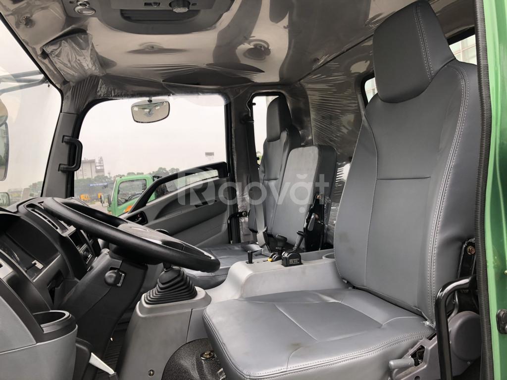 Bán xe ben 8t5 tmt11885D2 giá rẻ