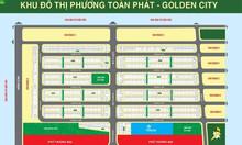 Siêu đô thị đẳng cấp nhất Bến Cát Chánh Phú Hòa khu đô thị golden city