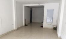 Cho thuê nhà phố Thụy Khuê 40m2 x 4 tầng