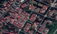 Cho thuê nhà 3,5tr/42m2 TT Học viện Tài chính, Phú Diễn, Bắc Từ Liêm