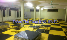Thảm xốp 1m x 1m x3cm